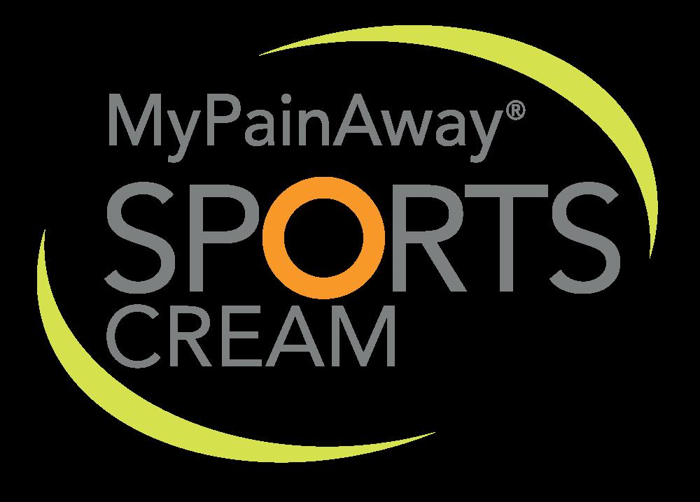 My Pain Away Sports Cream